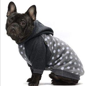❤️Polar Fleece❤️XS Dog & Puppy Hoodie❤️coat jacket